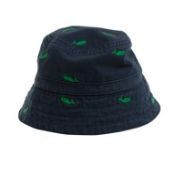 J Crew crewcuts Boys Navy Hat with Critters