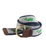 J Crew crewcuts Boys Belt