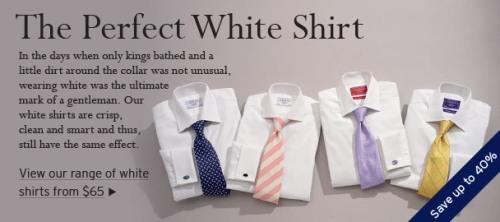 CT Shirts