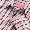 CT Women's Pink Stripe Shirt