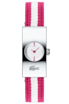 Lacoste Watch rose