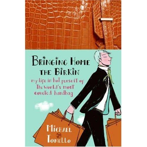 Bringing Home Birkin Book