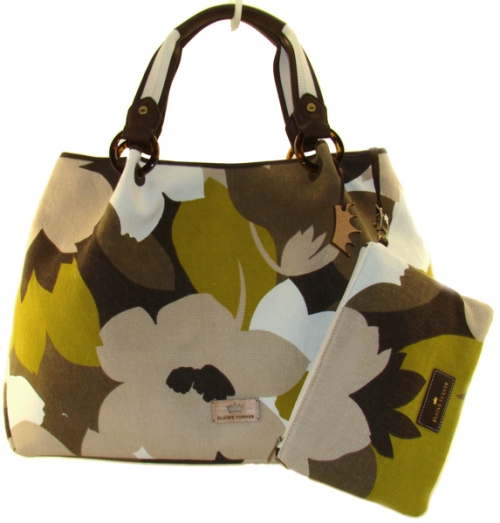 eFashionHouse Elaine Turner Popy bag