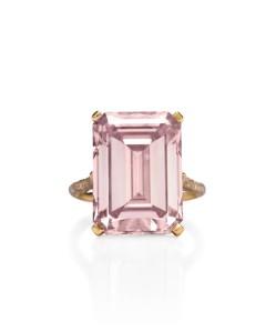 Pinkn Diamond Christie\'s Auction