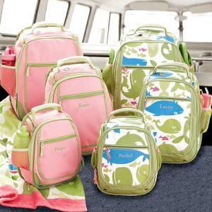 PB Kids Backpacks