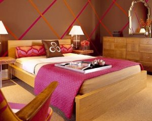 Pink Room #3 Jeffers Design Group