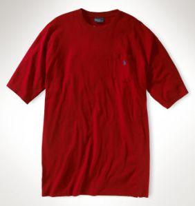 Ralph Lauren Short Sleeve Polo Tee