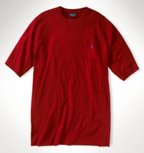 Ralph Lauren Short Sleeve Polo Tee