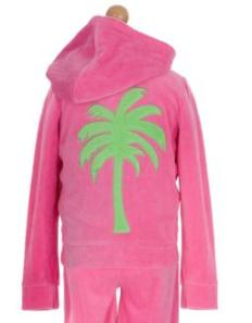 Lilly Pulitzer Girls Classic Hoodie #2