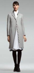Brooks Brothers Thom Browne Women\'s Coat Dress