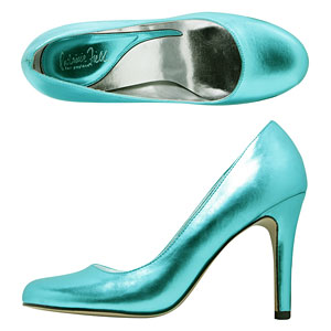 Patricia Field for Payless Heiress Pump