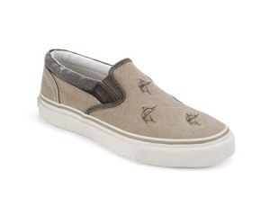 Men\'s Sperry Topsider Slip on Striper