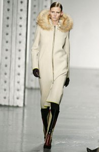 Jonathan Saunders Coat Dress