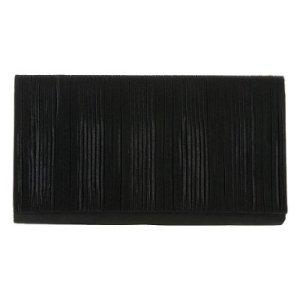 Target Merona Clutch Black