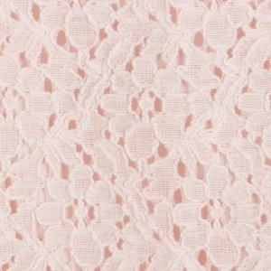 Isaac Mizrahi for Target® Lace Ruched Dress - Pink