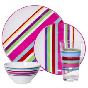 Cynthia Rowley for Target Whim Dinnerware