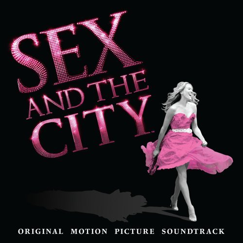 Sex and the City Movie Logo. Let's face it, there really hasn't been ...