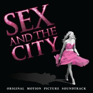 Sex and the City Movie Logo