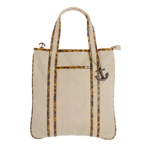 J Crew Mayfair Magazine Tote