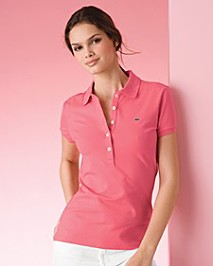 Lacoste Polo at Bloomingdale\'s