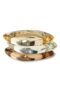Tasha Square Bangles at Nordstrom