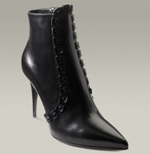 Burberry Stud Plate Bootie at Nordstrom Available for pre-order