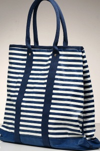 Rachel Pally Striped Beach Bag tote