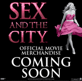 Sex & the City SJP