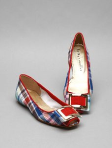 Bettye Mueller Flats at Revolve Clothing