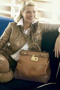 Gwyneth Paltrow ad campaign Tod\'s