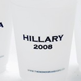 Monogram Shop Hillary Cup