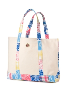 Lilly Pulitzer Via Tote