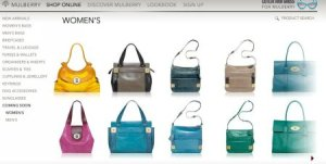Mulberry Screen Grab