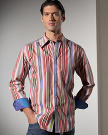 Robert Graham Shirt on sale at Neiman Marcus