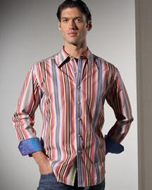 Robert Graham Shirt on sale at Neiman Marcus