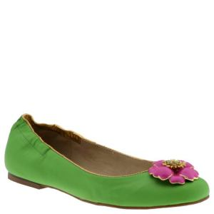 Lilly Pulitzer Color in Bloom flat at Piperlime