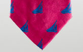 Boys 2-7 Ralph Lauren Create your Own Tie