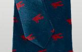 Boys Create Your Own Silk Tie