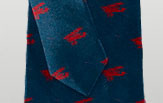 Boys Create Your Own Silk Tie