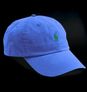Polo Ralph Lauren Create Your Own Hat
