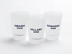 East Hampton (Hamptons) Monogram Shop Indecision \'08 cups