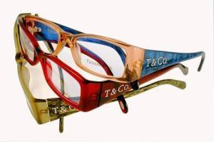 Tiffany Glasses 3 Shot