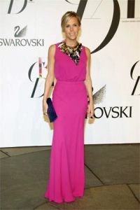 Tory Burch at CFDA Awards