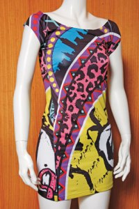 HSN Patricia Field Dress