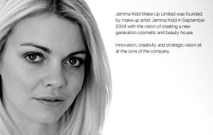 Jemma Kidd Image