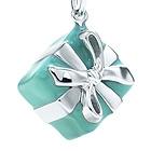 Tiffany Blue Box® charm