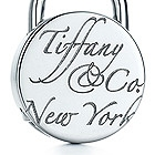 Tiffany Notes Charm