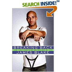 James Blake Book