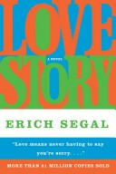 Love Story Book Cover