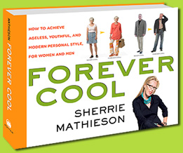 Sherrie Mathieson Book Forever Cool